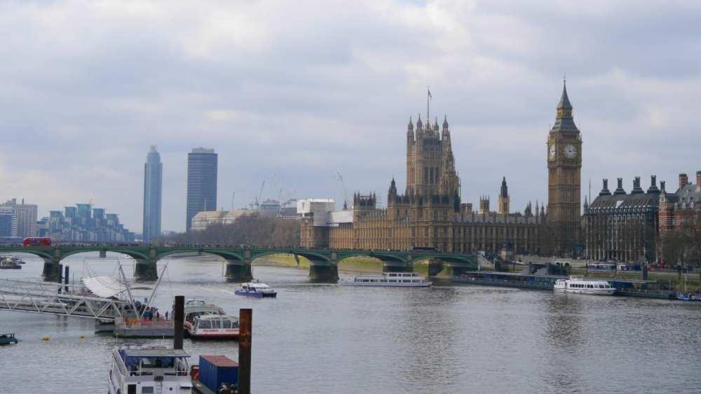 Londres - Mejores escapadas desde España