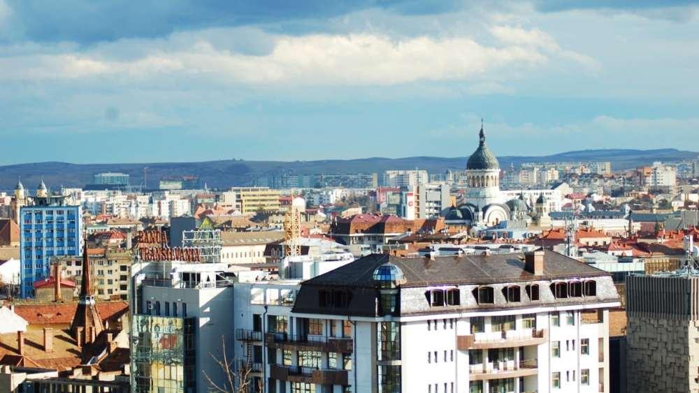 Zona recomendada donde dormir en Cluj - Zorilor