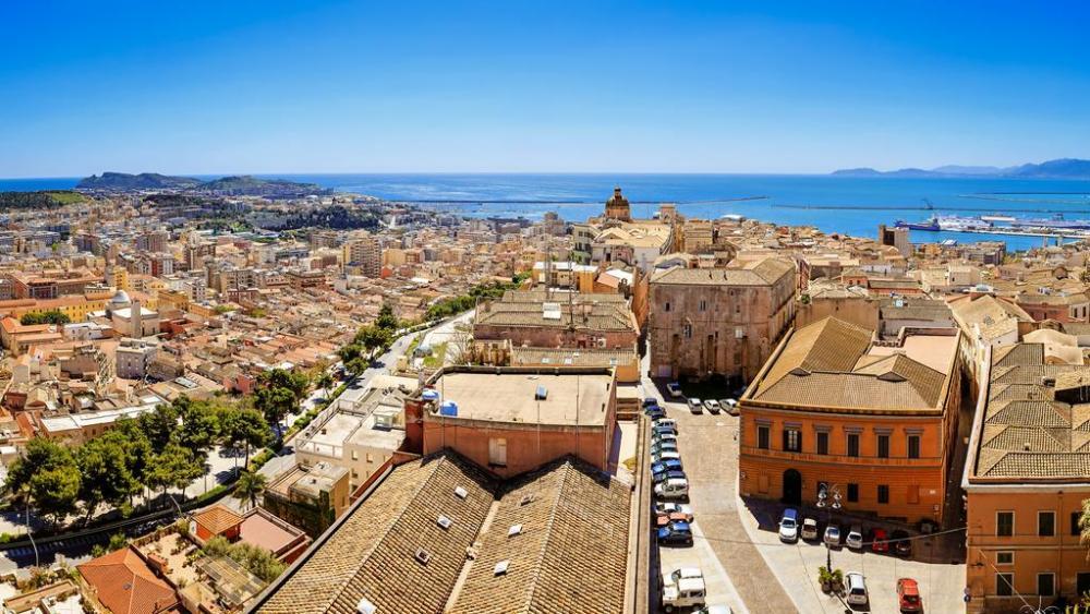 Dónde dormir en Cagliari - Mejores zonas y hoteles