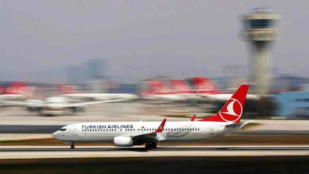 Mejores zonas donde dormir en Estambul - Cerca del Aeropuerto de Estambul
