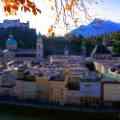 Dónde dormir en Salzburgo - Mejores zonas y hoteles