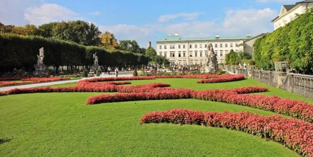 Dónde dormir en Salzburgo - Neustadt