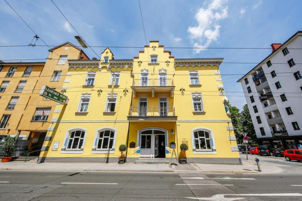 Dónde hospedarse en Salzburgo - Mülln & Maxglan