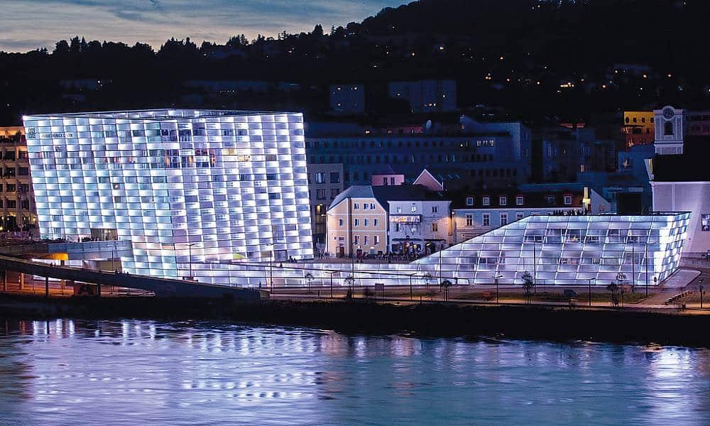 Mejores barrios donde hospedarse en Linz, Austria - Norte del Danubio