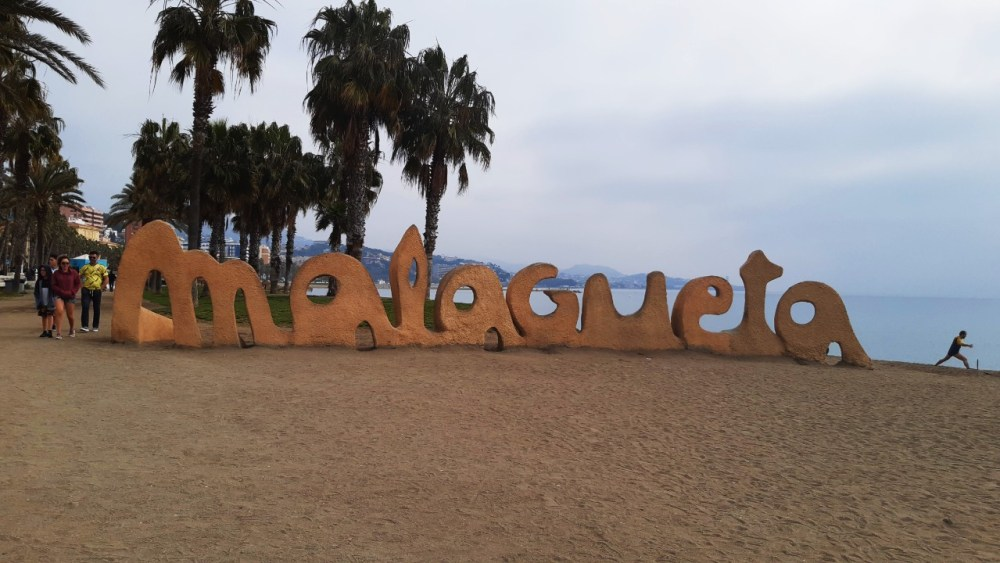 A dónde ir en Málaga - La Malagueta