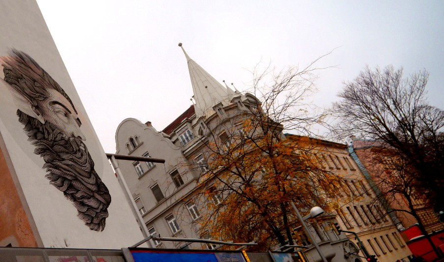 Barrio recomendado donde alojarse en Viena - Neubau