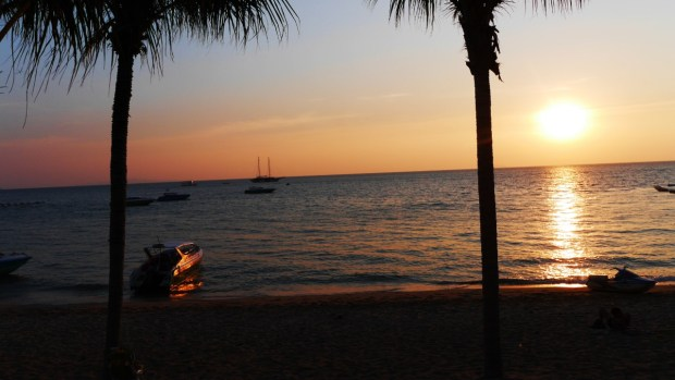 Dónde hospedarse en Pattaya, Tailandia - Dongtan Beach