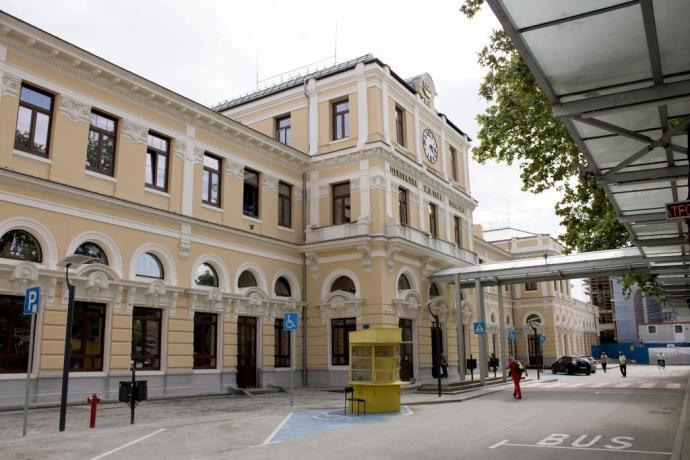 Dónde hospedarse en Plovdiv, Bulgaria - Cerca de la estación central de trenes