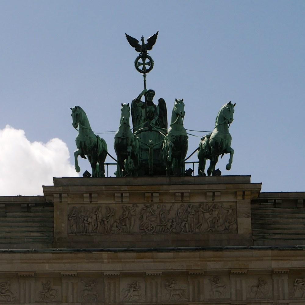Guía de viaje Berlín