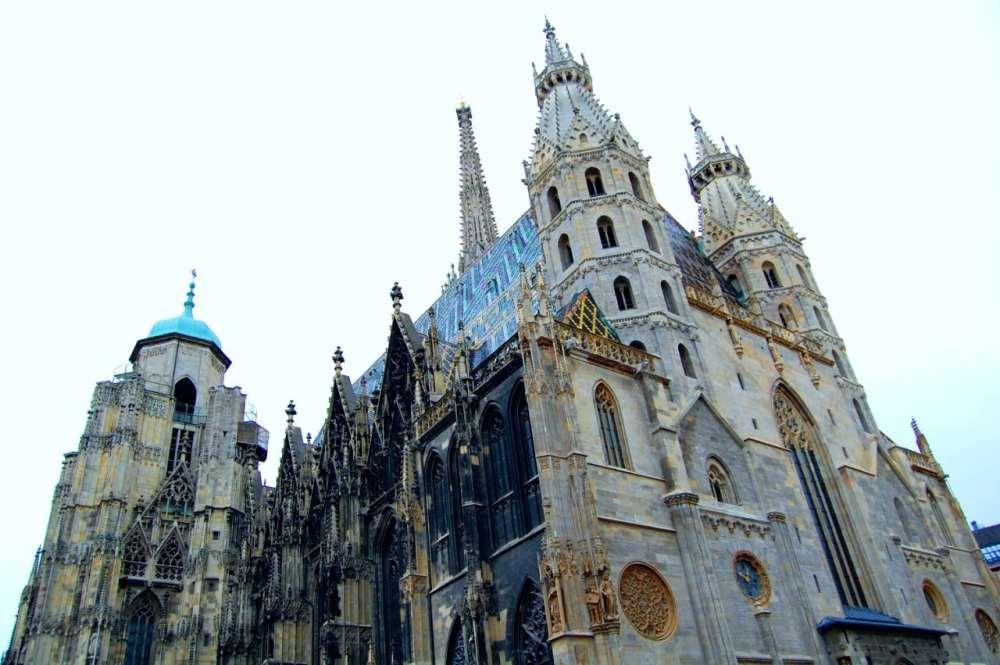 Mejores barrios donde dormir en Viena - Centro Histórico