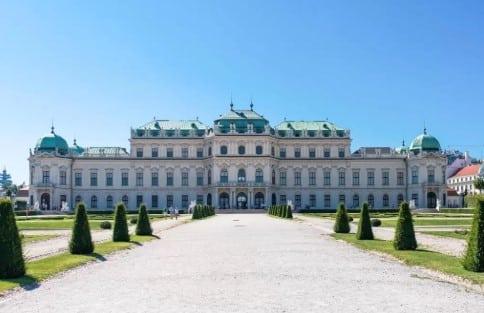 Mejores barrios donde hospedarse en Viena - Landstraße