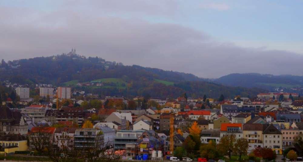 Qué ver en Linz, Austria - Pöstlingberg