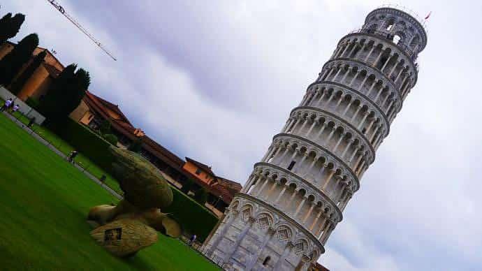 Qué ver en Pisa - 13 Atracciones imperdibles