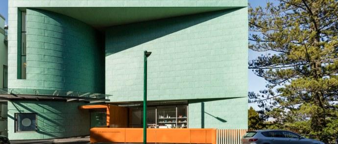 Te Uru, Waitakere Contemporary Gallery - Galerías de arte en Auckland