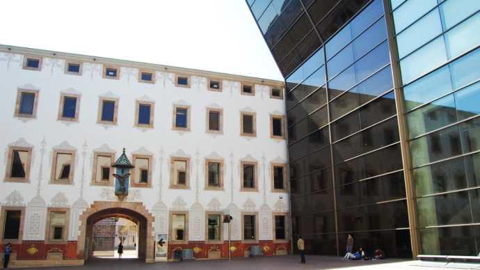 CCCB - Museos que ver en Barcelona
