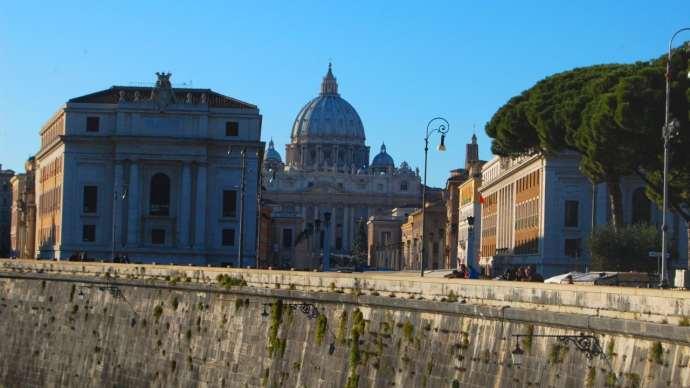 Las 9 iglesias más hermosas de Roma