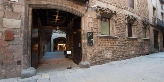 Mejores museos que ver en Barcelona - Museu Picasso