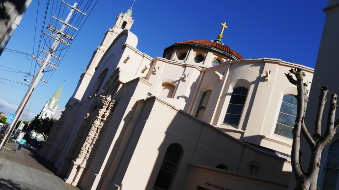 San Francisco se fundó con el nombre de Yerba Buena