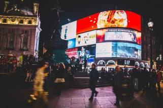 Dónde alojarse en Londres para vida nocturna - West End & Soho