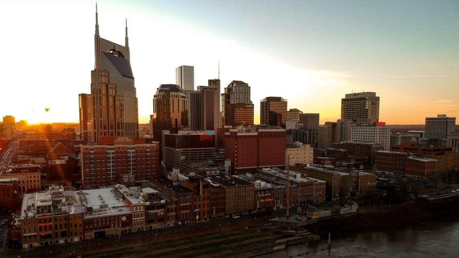 Dónde dormir en Nashville - Mejores zonas y hoteles