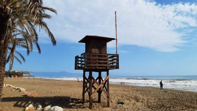 Dónde dormir en Torremolinos - Mejores zonas y hoteles