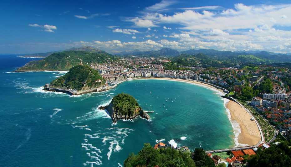 Qué ver en San Sebastián en 1 día