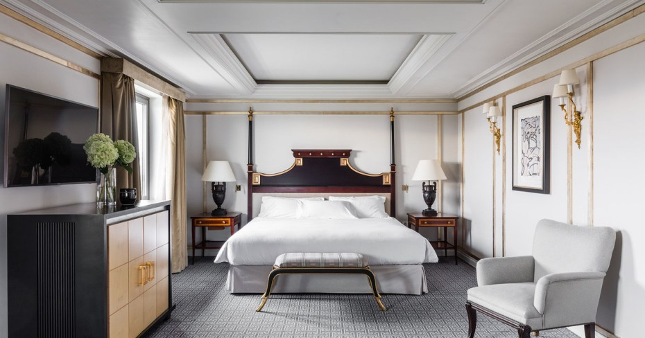 Hotel Villa Magna - Inspiracion al Cuadrado
