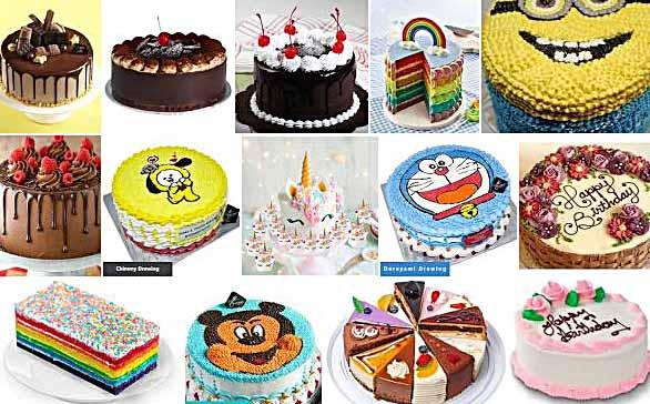 cara membuat cake yang lembut dan moist, resep cake, penyebab cake berpori besar, penyebab cake berpinggang, penyebab cake mudah hancur,