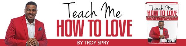 Teach Me How 2 Love 600x150