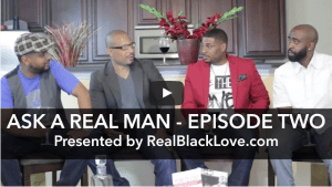 Ask A Real Man Episode 2 Pic