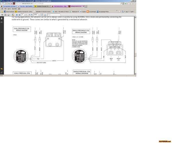 ultima motorcycle engine wiring diagram