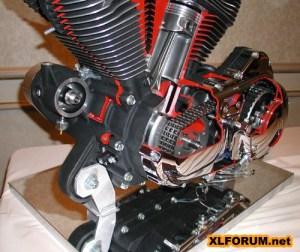 Harley Davidson Sportster 883 Engine Diagram  Circuit