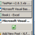 Excel 2013 VS 2010 sessions