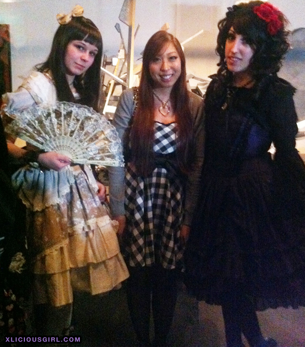 more lolita