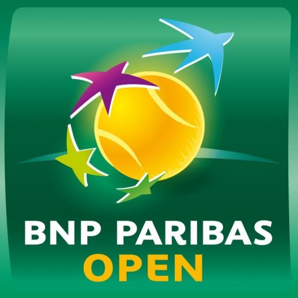 bnp paribas tennis open in indian wells 2012