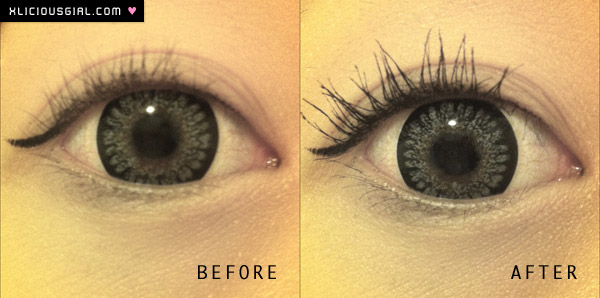 majolica majorca lash king before and after