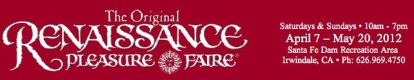 renaissance pleasure faire in irwindale