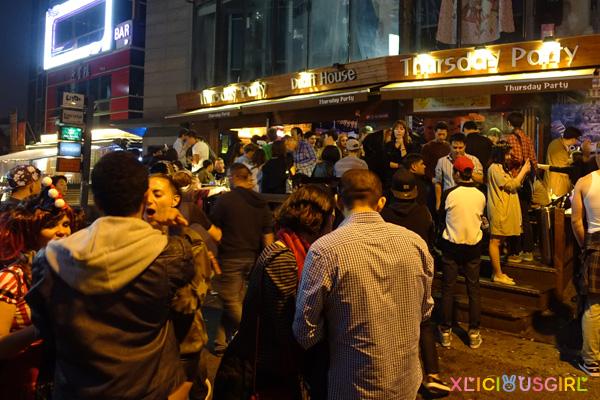 xlicious girl korea asia trip 2014 travel diary