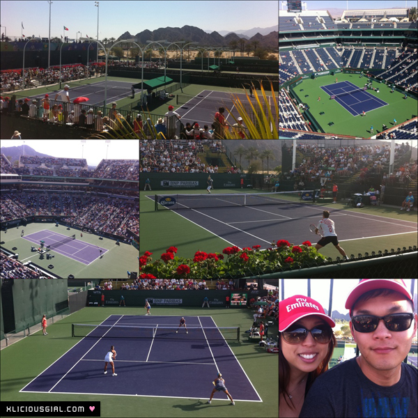 bnp paribas tennis open matches