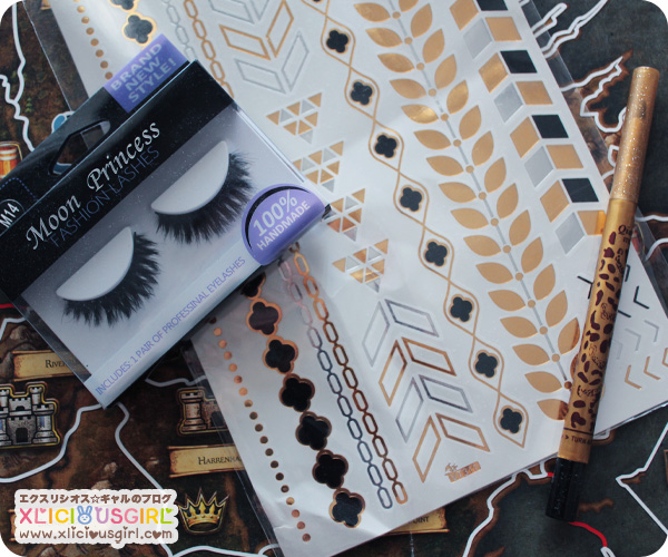 summer fashion makeup must haves
