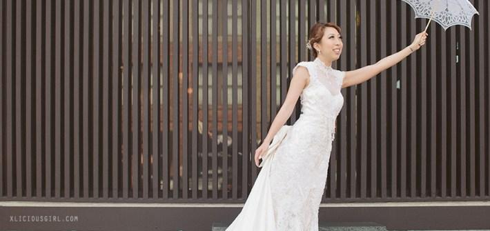 little tokyo la wedding