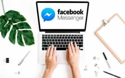 Facebook Messenger : Enfin sur Desktop !