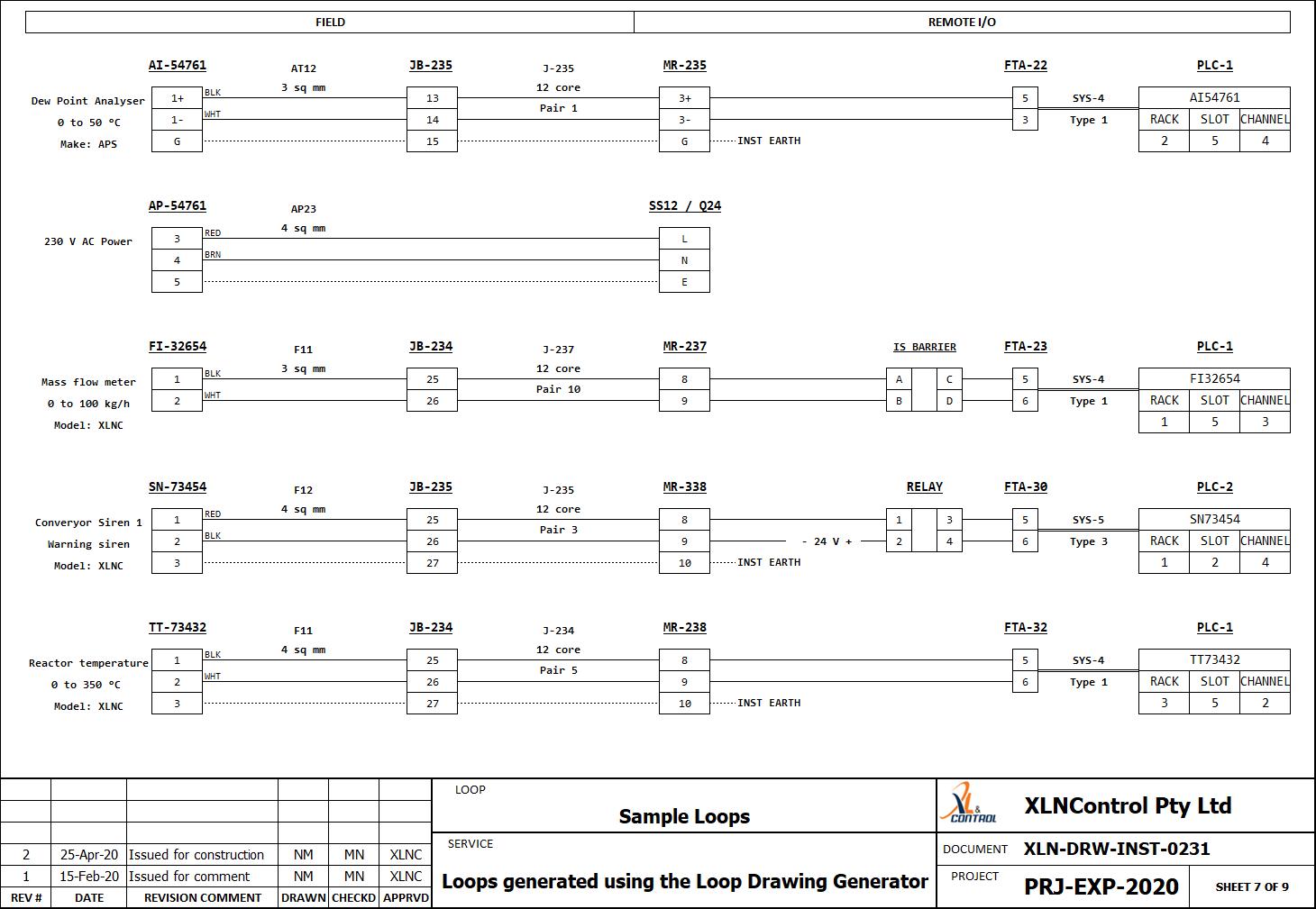 diagram of microsoft excel