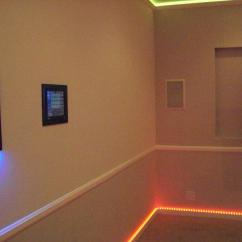 Led Light Strips Living Room Paint Colors Walls Xlobby News » 2009 July