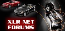 Cadillac XLR Forums