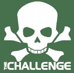 The Challenge XLR40 White