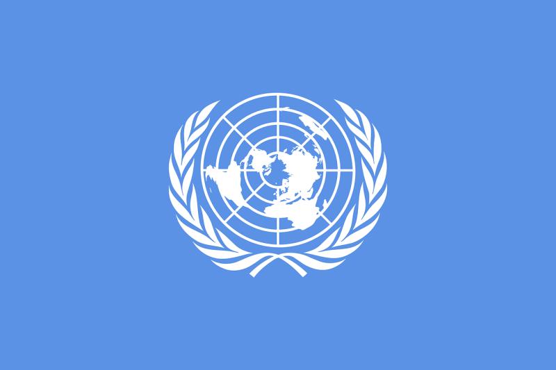 United Nations XLR40