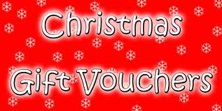 Gift Vouchers from Driving School