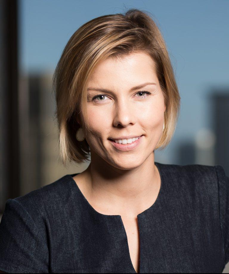 Kate Poljakova venture capitalist hawaii