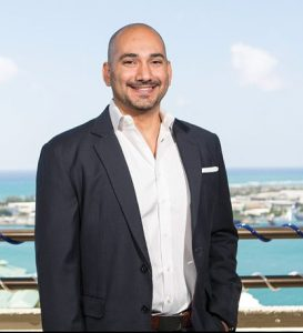 Mr. Omar Sultan Hawaii Startups
